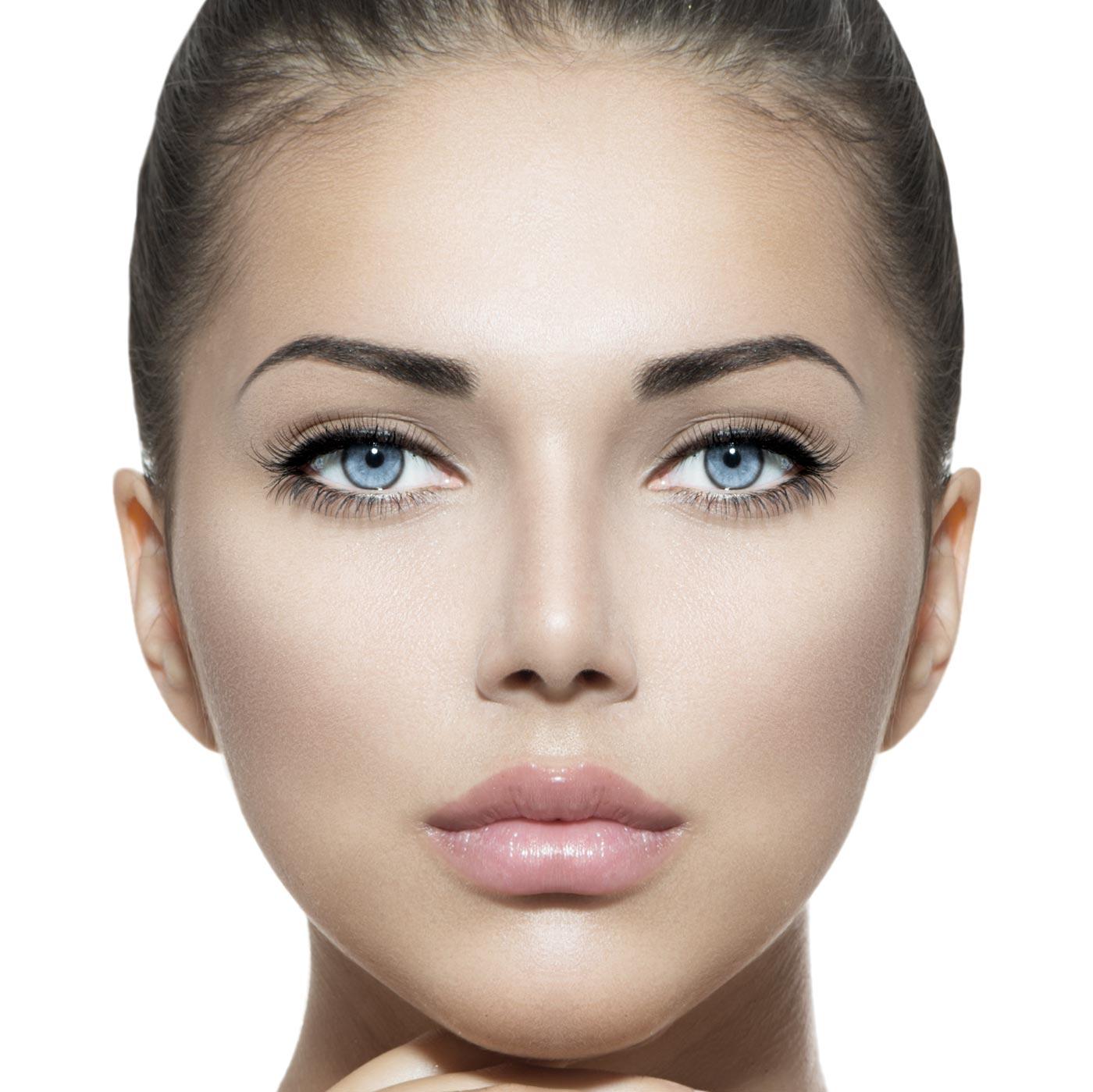 Yüz Bölgesi Uygulamaları - Dr. Ahmet Karaçam