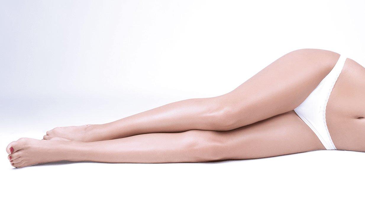 Bacak Uygulamaları - Dr. Ahmet Karaçam
